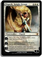 Elspeth, Chevalière Errante PREMIUM / FOIL PROMO --  Knight Errant - Magic mtg -