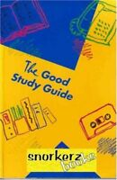 The Good Study Guide,Andrew Northedge
