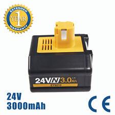 24V 3.0Ah Replace Battery for Panasonic EY9210 EY9210B EZ9116 EY9117B Ni-MH