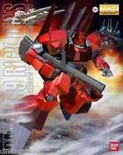 Bandai Master Grade MG 1/100 Rms-099 Rick Dias Red