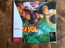 De La Soul Buhloone Mind State Rare Red Vinyl Me Please VMP Exclusive Pressing!