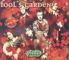 Fool's Garden Pieces/Lemon tree (live; 1996) [Maxi-CD]