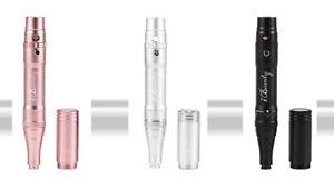iBeauty Permanent make-up Gerät + Microneedling Maschine Derma Pen - kabellos