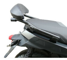 Motorcycle BMW C400X Sissy bar Backrest all year