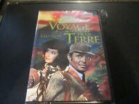 """DVD NEUF """"VOYAGE AU CENTRE DE LA TERRE"""" James MASON, Pat BOONE, Arlene DAHL"""
