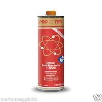 Antibatterico per gasolio 1:1000 1 litro