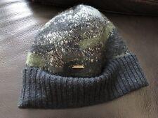 Diesel camo winter hat