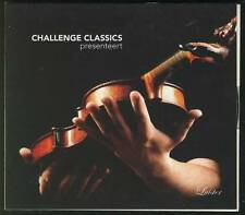 Quartet Classical Promo Music CDs