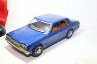 Tinplate ASAHI Toy Japan Toyota Crown - Stunning Excellent Very Large Model Rare