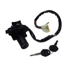 Ignition Switch w/ Key For Kawasaki 1976-1981 KZ1000A KZ650B KZ750B 1000 650 LTD