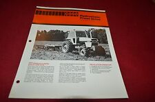 Case 2090 2290 Hydrostatic Front Drive Tractor Dealers Brochure YABE11
