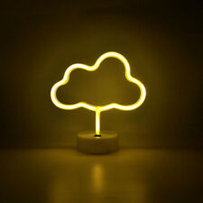 Cloud Neon Light Signs Usb/Battery Powered Neon lights Neon Wedding Christmas