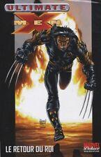 Comics français Marvel collection complète en super-héros, sur x-men