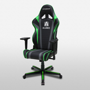 DXRacer OH/RZ59/NEG Gaming Racing Seats Ergonomic Computer Office Chair