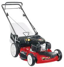 Toro Lawn Mower Self Propelled 22 In Gas High Rear Wheel Variable Speed 149cc
