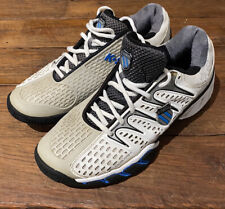 K-Swiss - Men's Tennis Trainers Shoes - Flow Cool System Size US 7