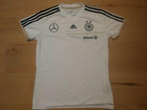 Trikot DFB Adidas Größe M Damen Deutschland EM original Fußball Frauen selten
