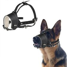 Baskerville Ultra Muzzle for Dogs Black Size 5