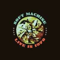 Soft Machine - Live in 1970: Deluxe [New Vinyl LP] Deluxe Edition, UK - Import