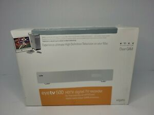 ElGato Eyetv 500 HDTV digital TV recorder