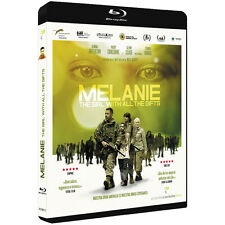 Melanie: The girl with all the gifts (Blu-ray)