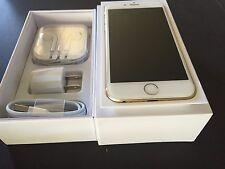 NEW iPhone 6 PLUS 64GB Gold UNLOCKED TMobile Straight Talk VERIZON TRACFONE ATT