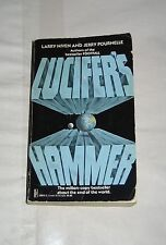 Lucifer's Hammer by Jerry Pournelle and Larry Niven (1985, Paperback)