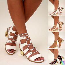 Block Mid Heel (1.5-3 in.) Suede Shoes for Women