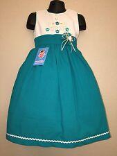 GIRL'S DRESS 3T / VESTIDO PARA NIÑAS