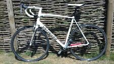 Road bike Specialized Allez size large bicycle