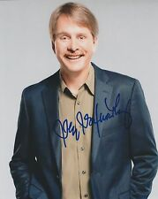JEFF FOXWORTHY Hand Signed 8 x 10 Color Photo Autograph w/ COA Nice Pic & AUTO
