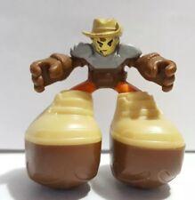 Cowboy Rodeo Man Mattel Matchbox Big Boots Launch into Action Toy Figure Stuffer