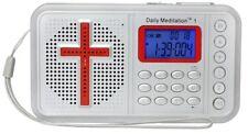 Daily Meditation 1 NRSV Catholic Edition Audio Bible Player- Electronic Bible