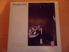 "SWANS WAY  ILLUMINATIONS    7"" VINYL"