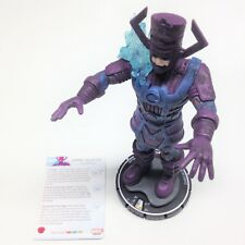 Heroclix 2014 Convention Exclusive Zombie Galactus #M-G002 LE figure w/card!