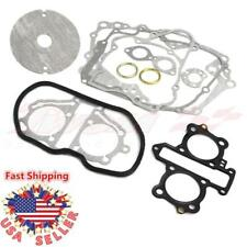 Engine Cylinder Ring Complete Gaskets Set Kit For Honda Rebel 250 CMX250 1986-14