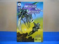STARSHIP TROOPERS - DOMINANT SPECIES #3 of 4 1998 Dark Horse Comics Uncertified