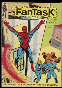 🕷 AMAZING SPIDER-MAN #1 🇫🇷 FRENCH FRANCE EURO EDITION 🕷