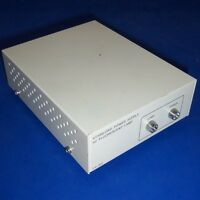 KEYENCE STABILIZED POWER SUPPLY FOR FLUORESCENT LAMP CV-R11 *PZF*