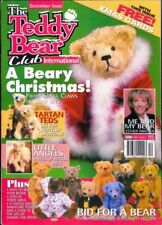 December Numbered Antiques & Collectables Magazines