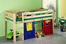 Klassische Wasserbetten & -zubehör Betten aus Massivholz