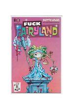 I Hate Fairyland #1 F*ck Fairyland CBLDF Variant