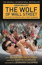 The Wolf of Wall Street NEW BOOK