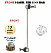 FOR CHRYSLER GRAND VOYAGER 2.0 2.4 2.5 2.8 3.3 1996--> FRONT STABILISER LINK BAR