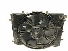 MERCEDES-BENZ E W212 E 250 Radiator fan 2.1 Diesel 150kw 2015 A2045000755