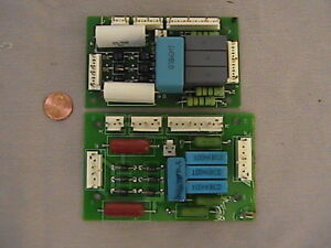 Allen Bradley  Power Flex 700 various parts Fan PCB,  X-former