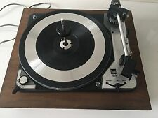 Dual 1019 Record Player