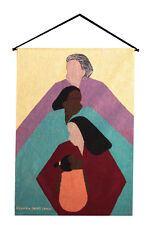 Generations ~ African American Tapestry Wall Hanging