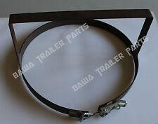 GAS BOTTLE HOLDER 4.5KG - CAMPER TRAILER - Trailer Parts !
