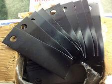 """21"""" lawnmower 100 blades bulk pack suit honda mower"""
